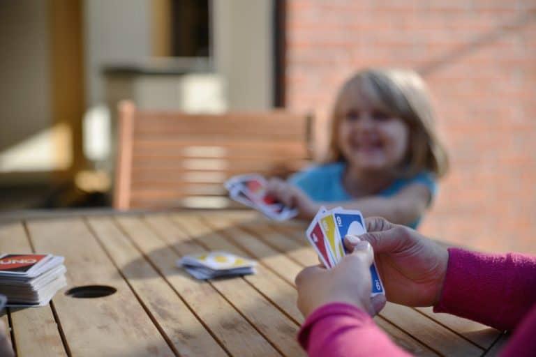 Uno Mattel Spielkarten