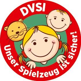 DVSI Logo Spielzeugsicherheit