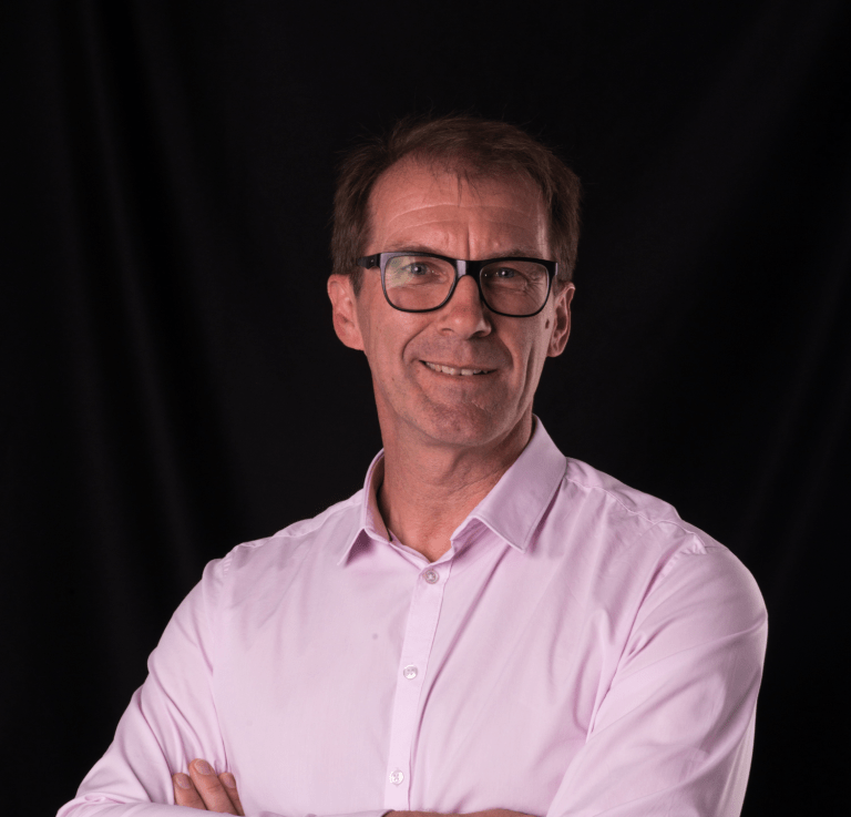 Portrait Jürgen Gehr Head of Operations ASS Altenburger